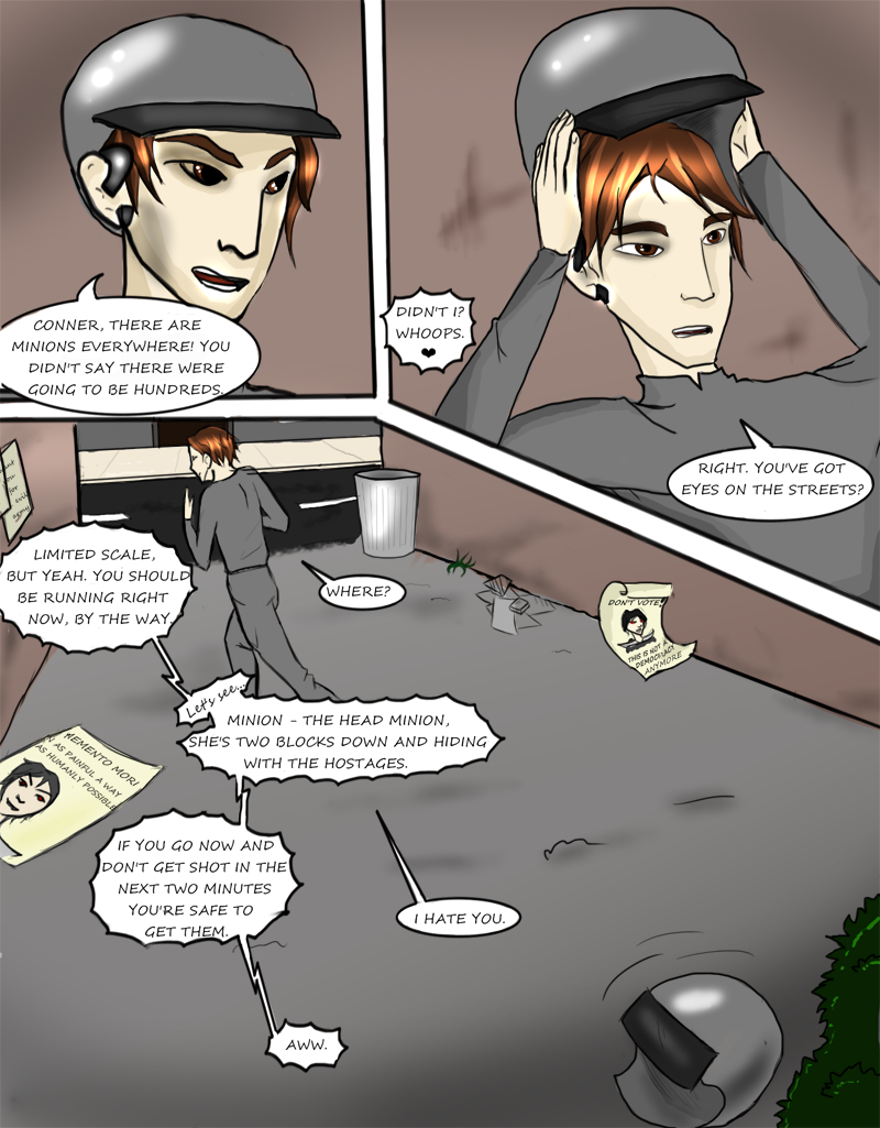 Chapter Two: Page Eight