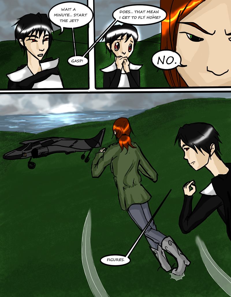 Chapter Two: Page Twenty