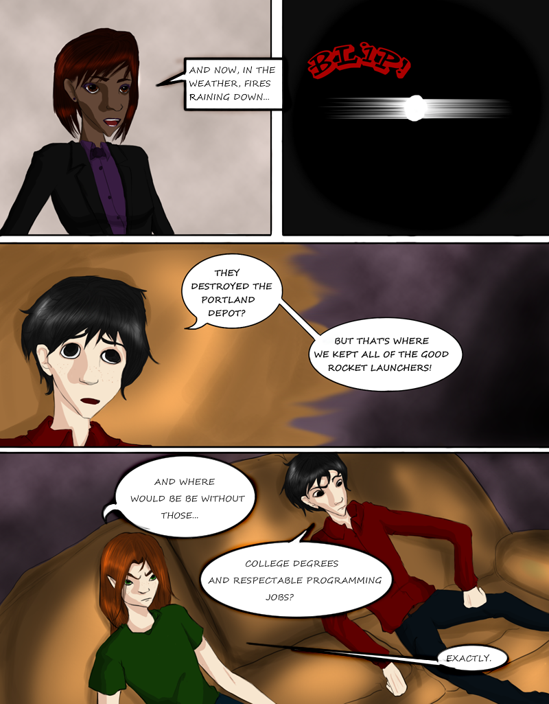 Chapter Three: Page Six